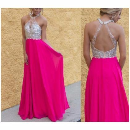 Ulass Prom-Dresses-Chiffon-Scoop-Se..
