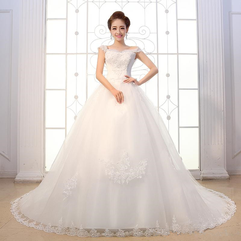 Ulass2015 Vinatge Wedding Dresses Lace Cheap Under 100 Sexy In Stock Ball Gowns Long Train