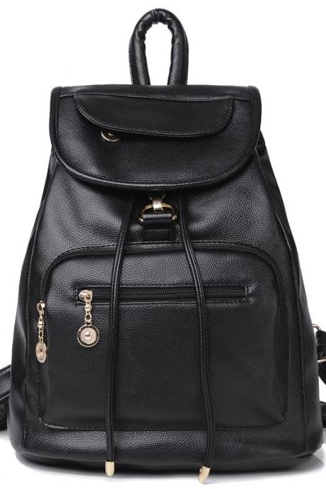 Ulass Elegant Leisure Hot Sale School Backpack-BB-16