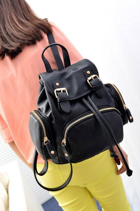Ulass Fashion Lovely Nice Backpack-BB-26