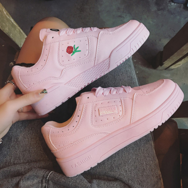 Ulass Rose Sneakers ( 3 Co..